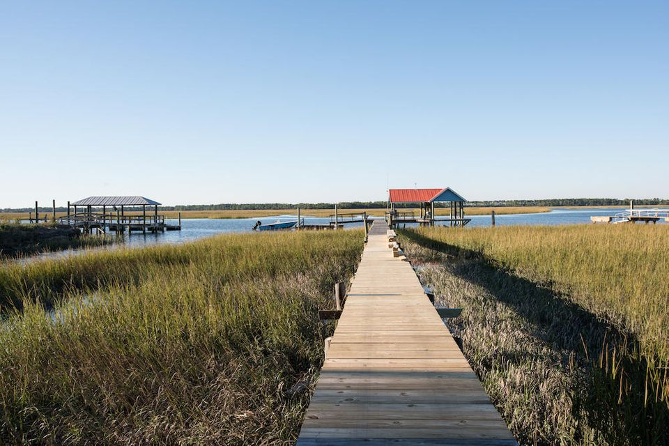 1210  Tabby Drive Folly Beach, SC 29439