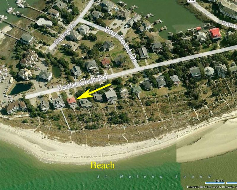Beachfront Homes For Sale - 3618 Yacht Club, Edisto Beach, SC - 2