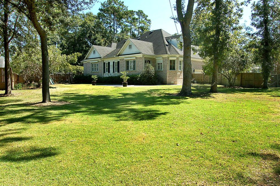 1004  Mystic Drive Mount Pleasant, SC 29464