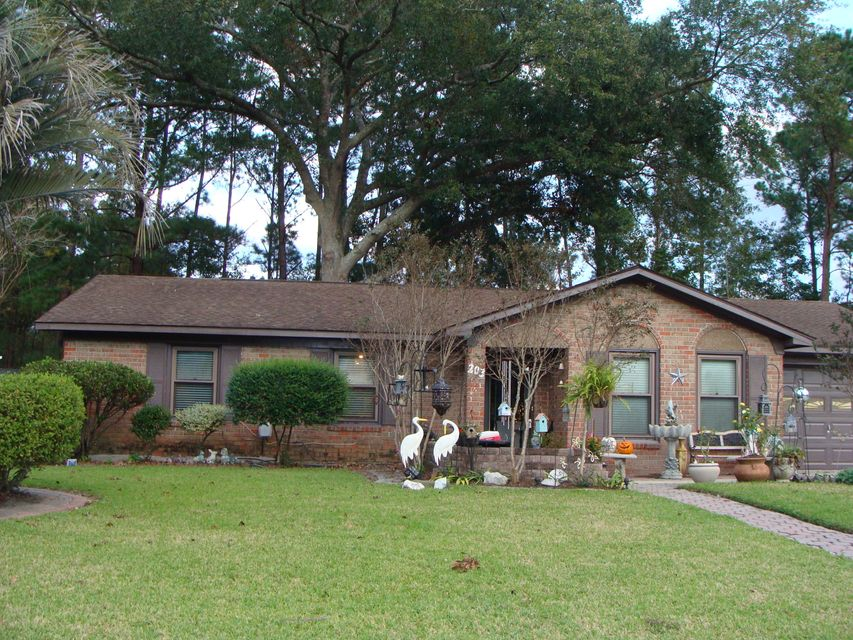 203  Foxborough Road Goose Creek, SC 29445