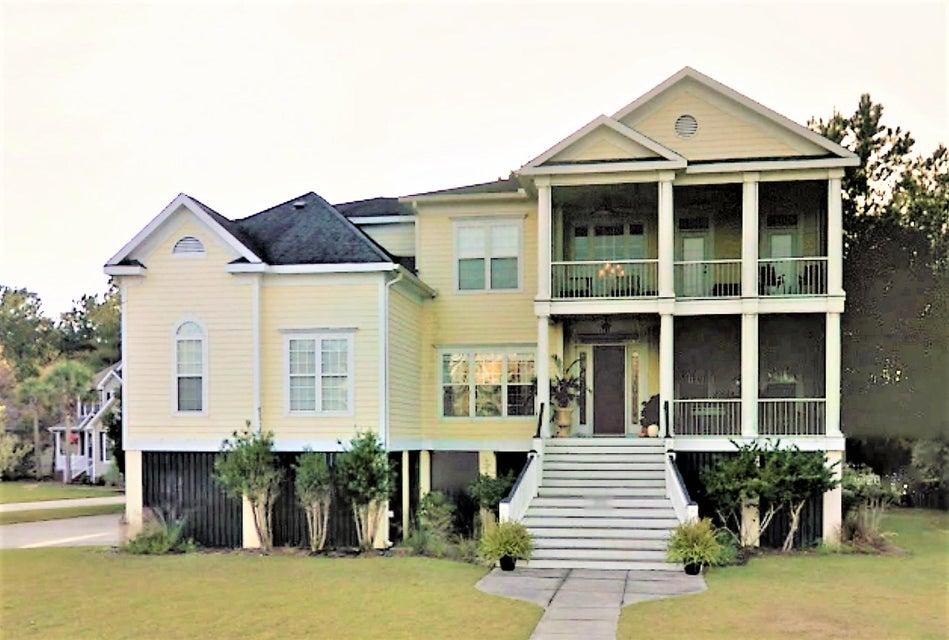 Darrell Creek Homes For Sale - 3711 St Ellens, Mount Pleasant, SC - 11