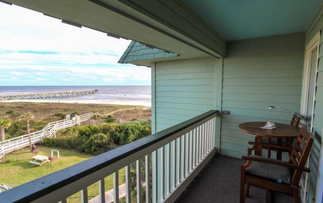 1300  Ocean Boulevard Isle Of Palms, SC 29451