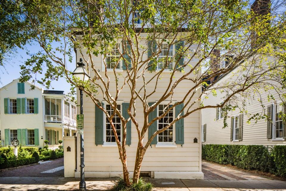 60  Church Street Charleston, SC 29401