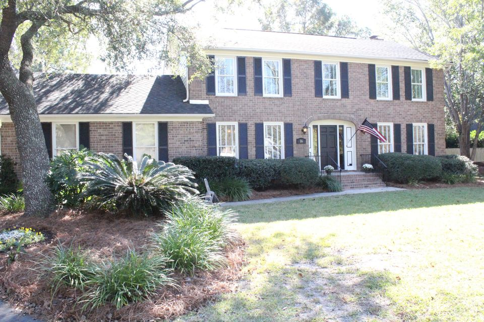 16  Hobonny Lane Charleston, SC 29407