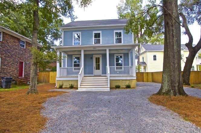 1086  Buist Avenue North Charleston, SC 29405