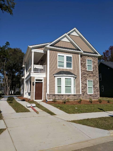 1611  Roustabout Way Charleston, SC 29414