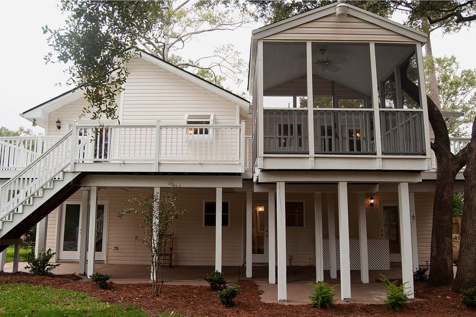 2171  Forest Lakes Boulevard Charleston, SC 29414