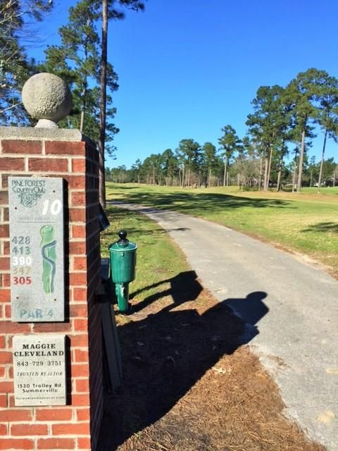 60  Olympic Club Drive Summerville, SC 29483