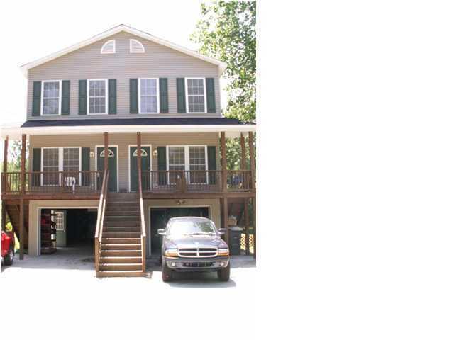 1537  Theresa Drive Charleston, SC 29412