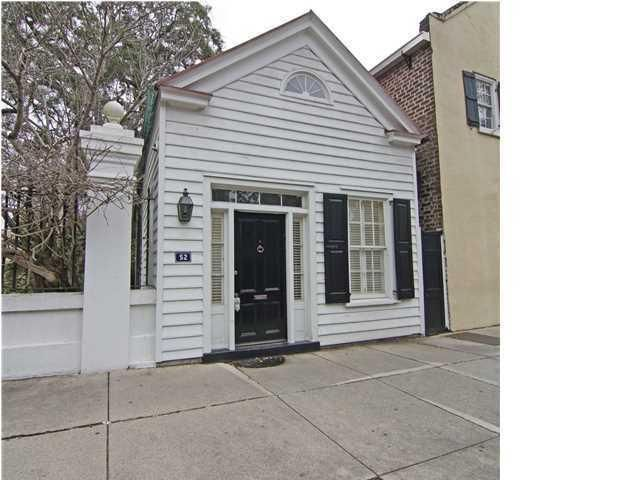 52  Meeting Street Charleston, SC 29401