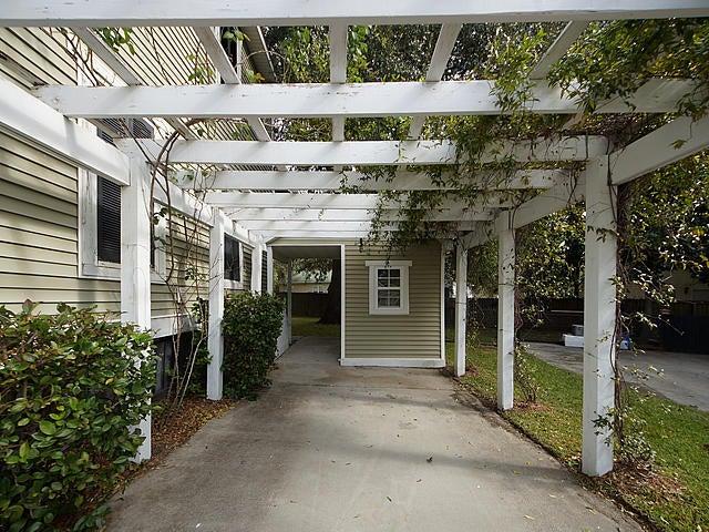 5512  Alexis Court North Charleston, SC 29406