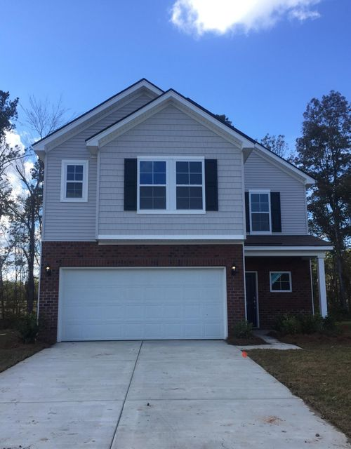 140  Chaste Tree Drive Goose Creek, SC 29445