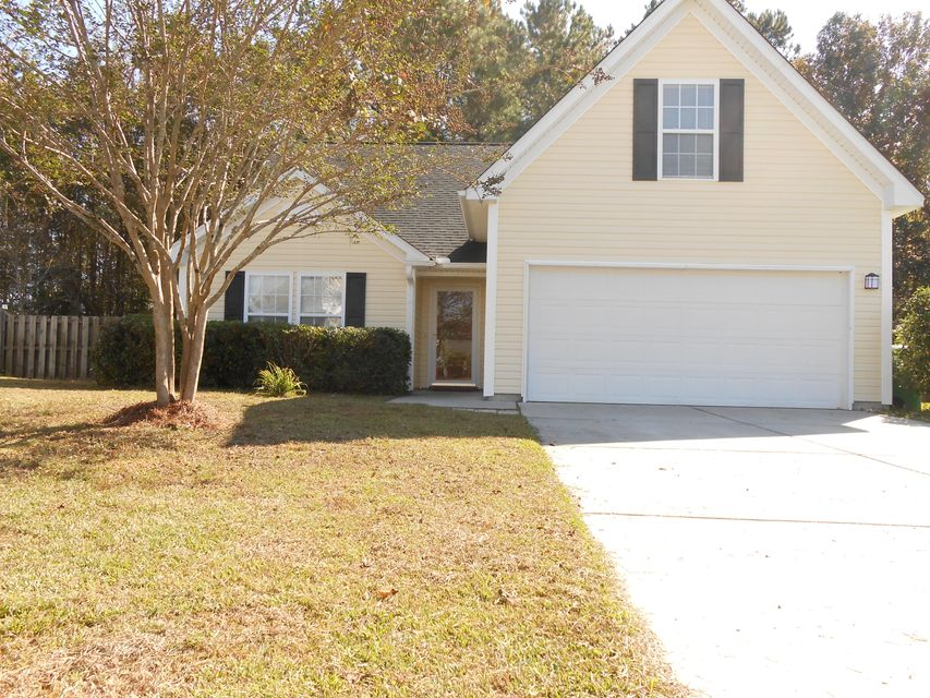 108  Estero Court Summerville, SC 29483