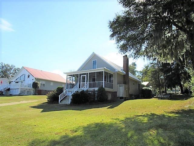 166  Riverside Drive Eutawville, SC 29048