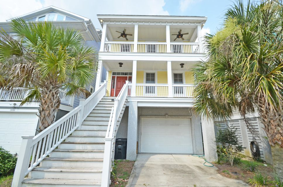 3006 S Shore Drive Charleston, SC 29407
