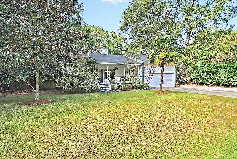 5  Hillcreek Boulevard Charleston, SC 29412