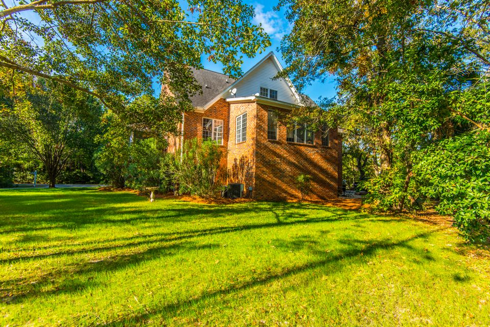 109  Berkshire Drive Charleston, SC 29492