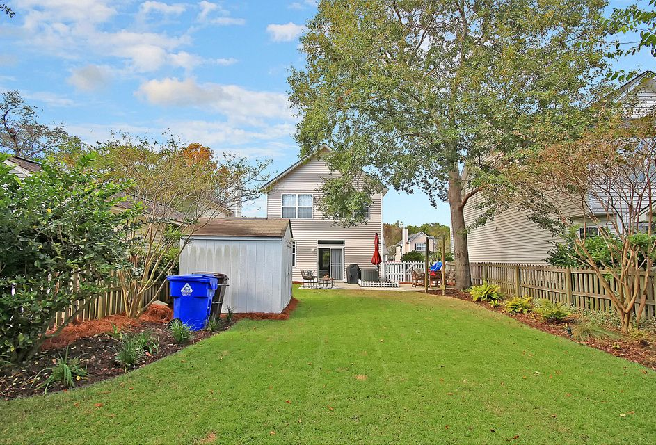 2477  Fulford Court Mount Pleasant, SC 29466
