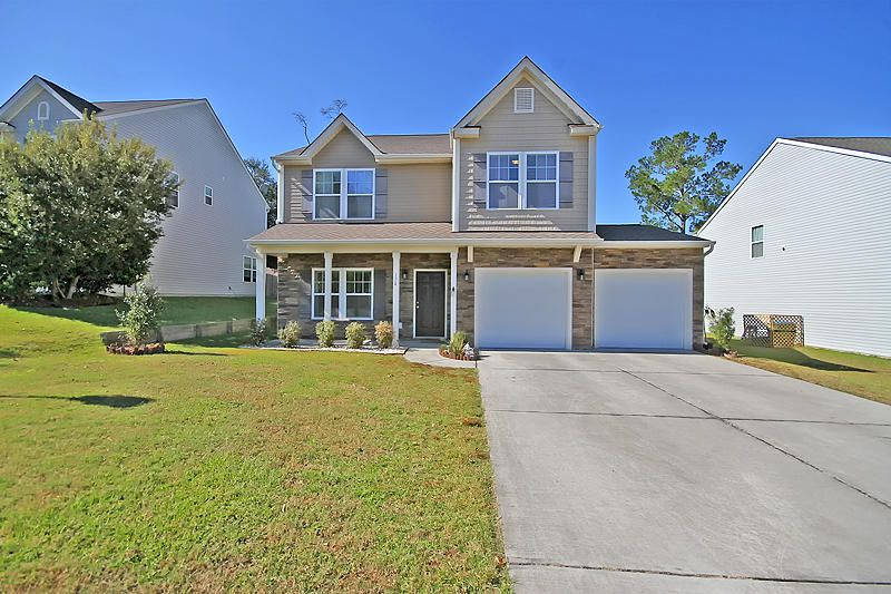 174  Balsam Circle Summerville, SC 29485