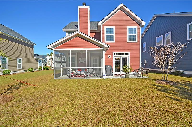 483  Nelliefield Trail Charleston, SC 29492