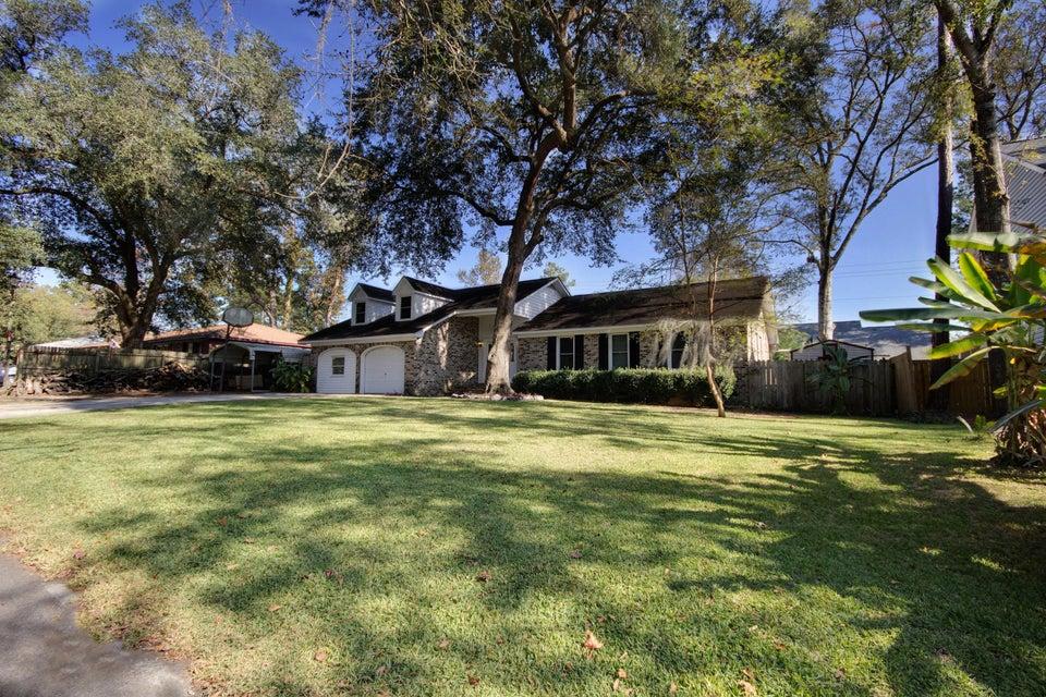 121  Swan Drive Summerville, SC 29485