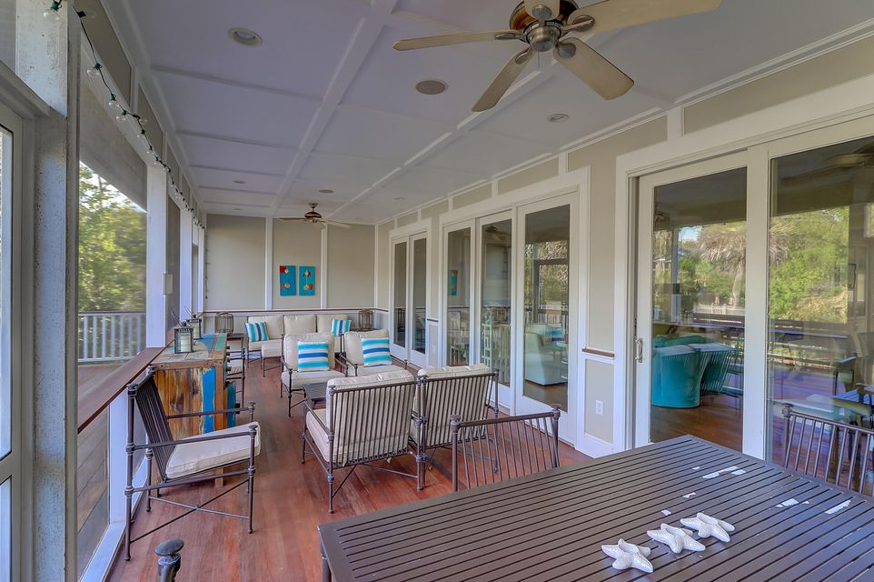 26  Fairway Oaks Lane Isle Of Palms, SC 29451