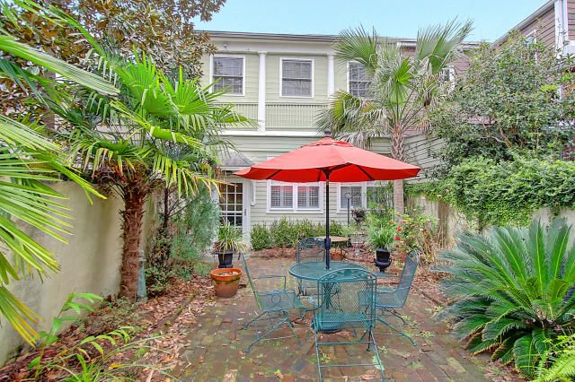 5  Wentworth Street Charleston, SC 29401