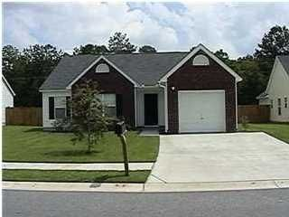 128  Dovetail Circle Summerville, SC 29483