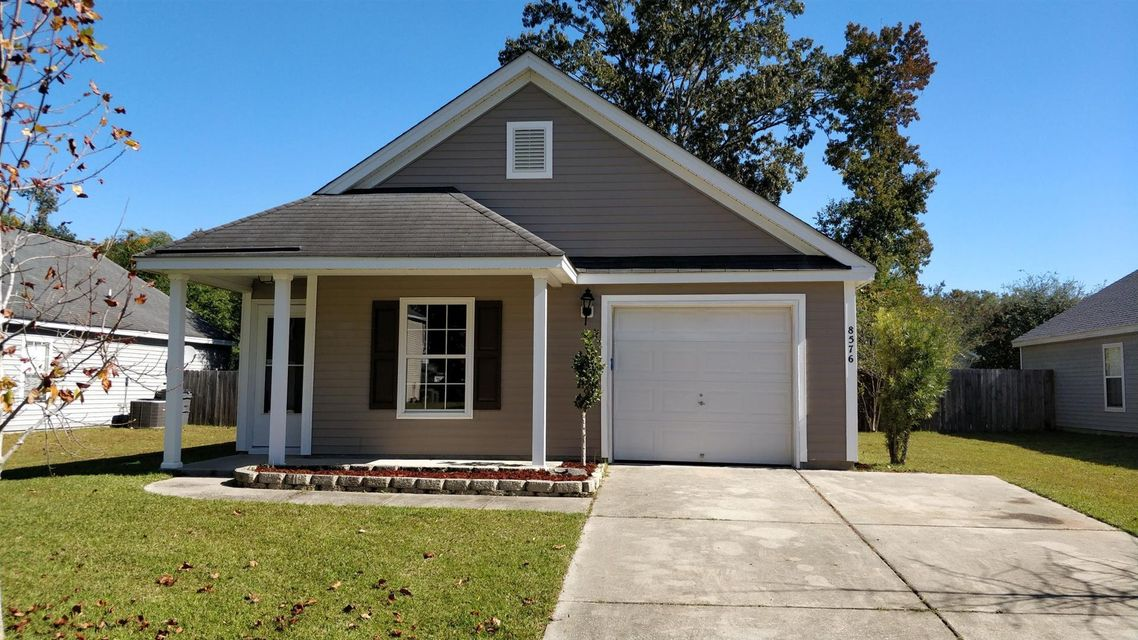 8576  Chloe Lane North Charleston, SC 29406