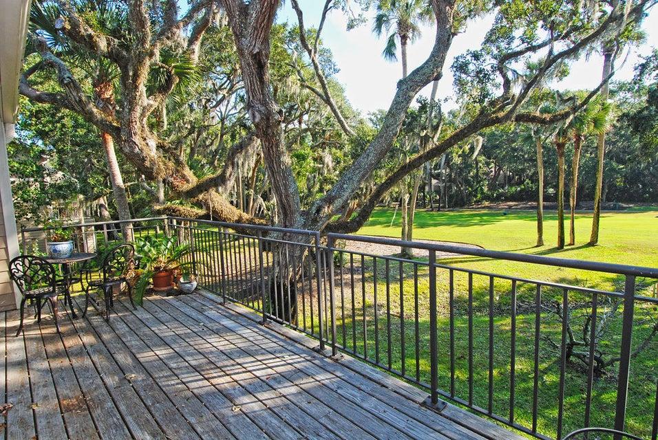 194  High Hammock Villas Seabrook Island, SC 29455