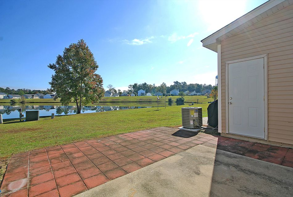 138  Lake Jogassee Drive Summerville, SC 29485