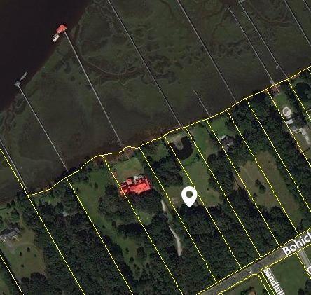 2688  Bohicket Road Johns Island, SC 29455