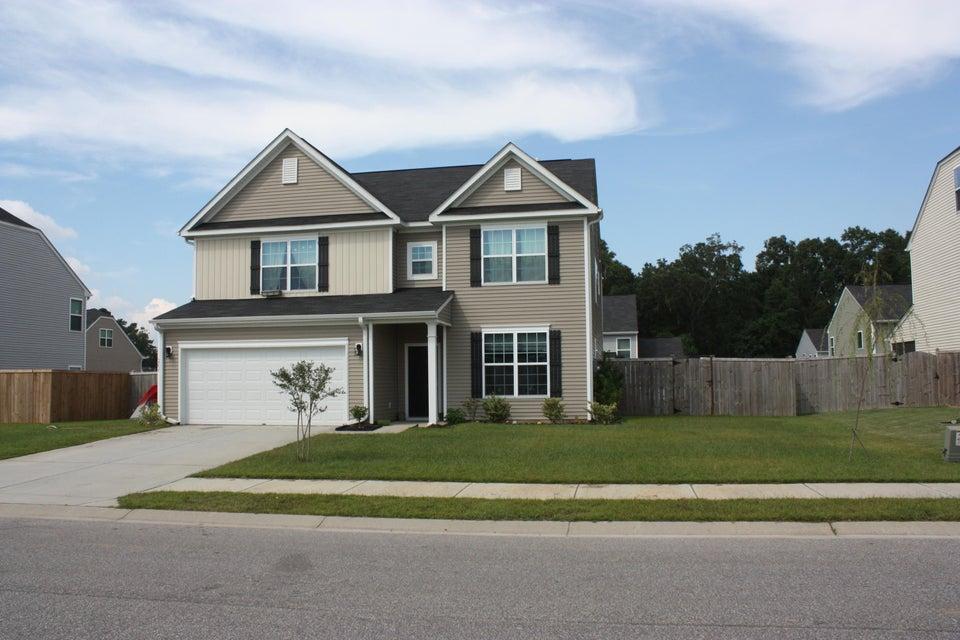 206  Urbano Lane Goose Creek, SC 29445