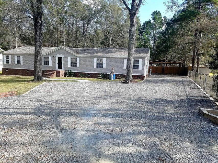 100  Swanson Drive Summerville, SC 29483