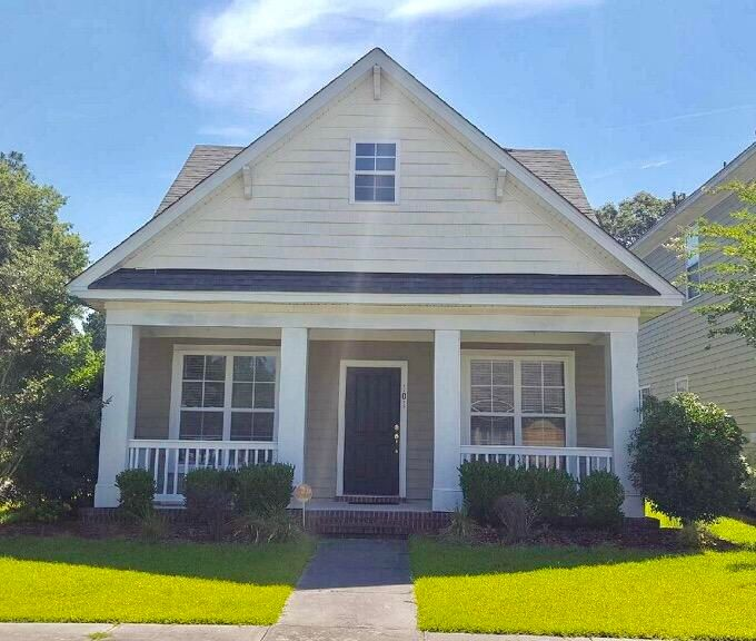 101  Blue Bonnet Street Summerville, SC 29483