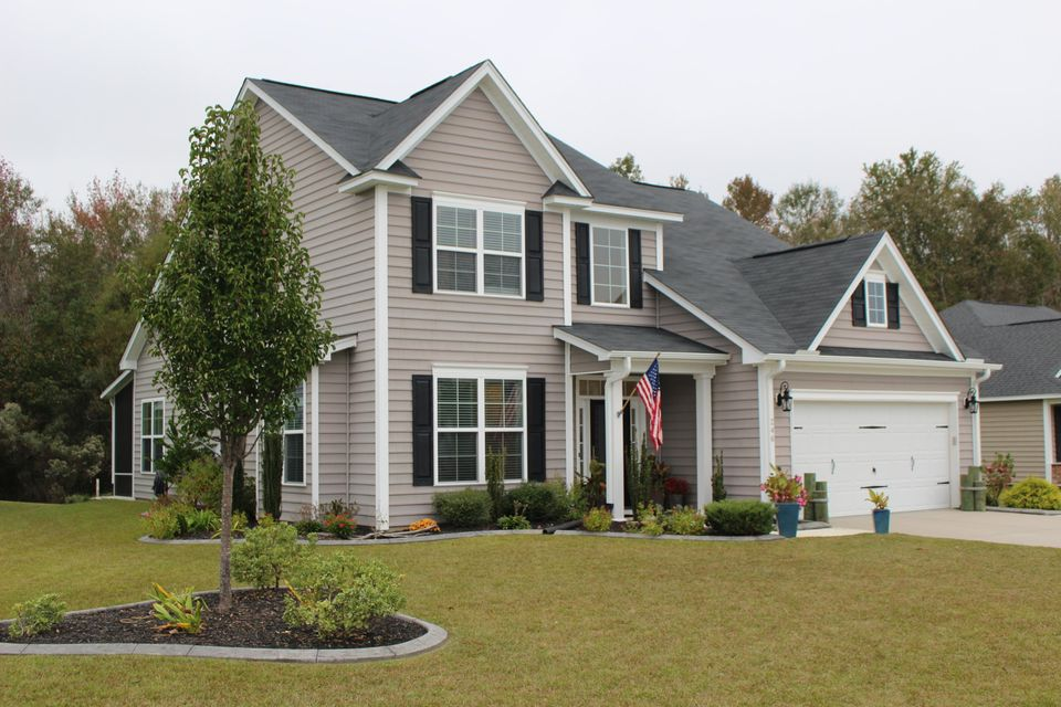 246  Palmetto Village Circle Moncks Corner, SC 29461