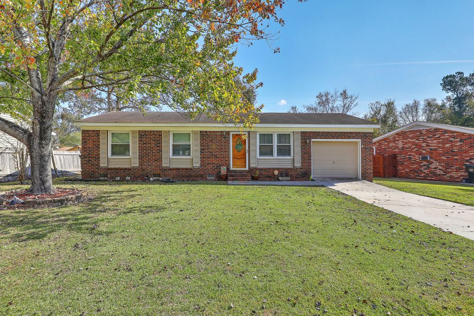 364  Water Oak Drive Goose Creek, SC 29445