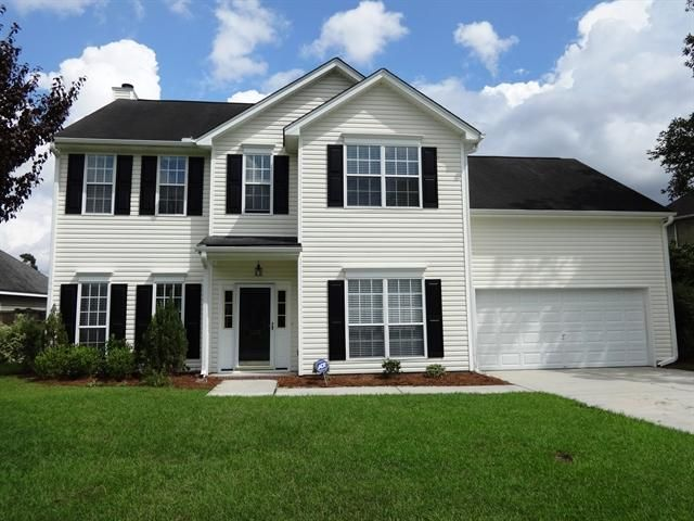 8517  Rosser Drive North Charleston, SC 29420