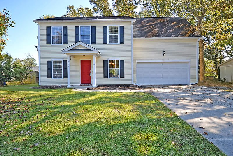 8772  Mahi Mahi Way North Charleston, SC 29406
