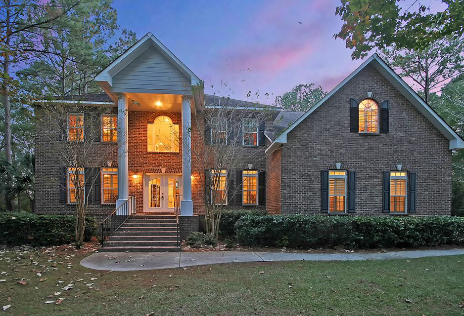 2105  Williams Veneer Court Mount Pleasant, SC 29466