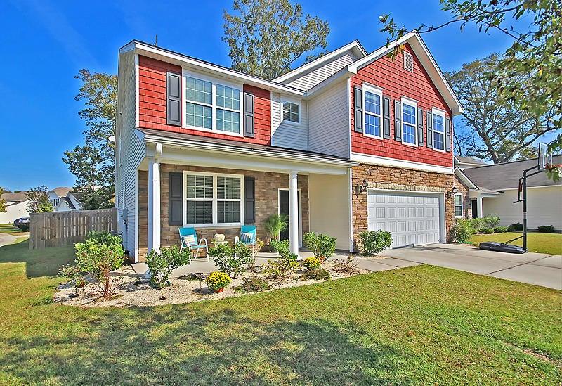 3192  Cold Harbor Way Charleston, SC 29414