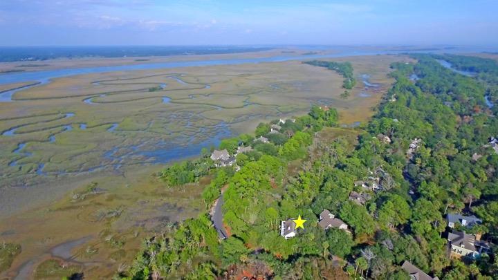 175  Marsh Island Drive Kiawah Island, SC 29455