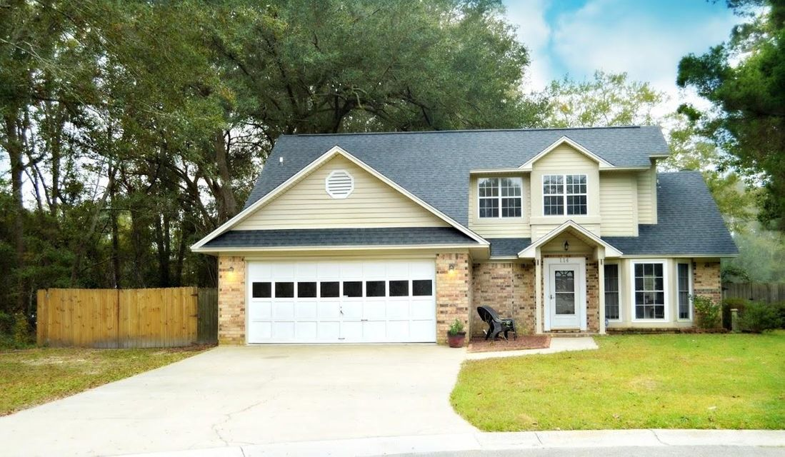 114  Bayberry Run Summerville, SC 29485