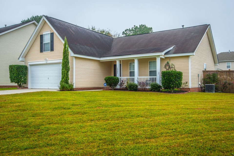 1304  Weavers Way Hanahan, SC 29410