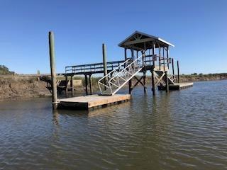 8941  Sandy Creek Road Edisto Island, SC 29438