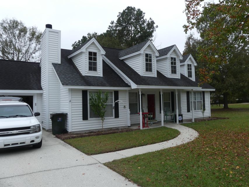 1073  Willowood Avenue Goose Creek, SC 29445
