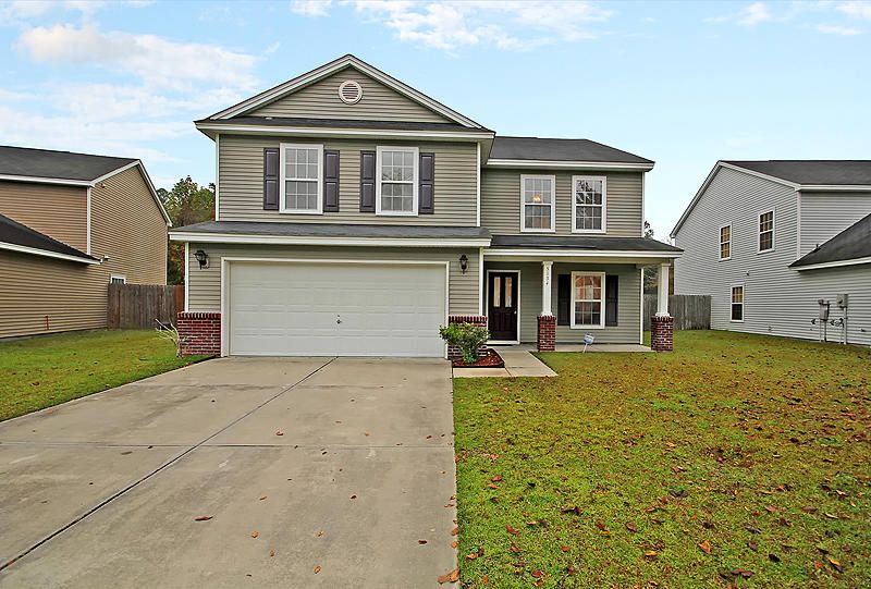 5134  Torrey Lane Summerville, SC 29485