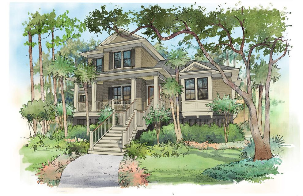3136  Laughing Gull Court Seabrook Island, SC 29455