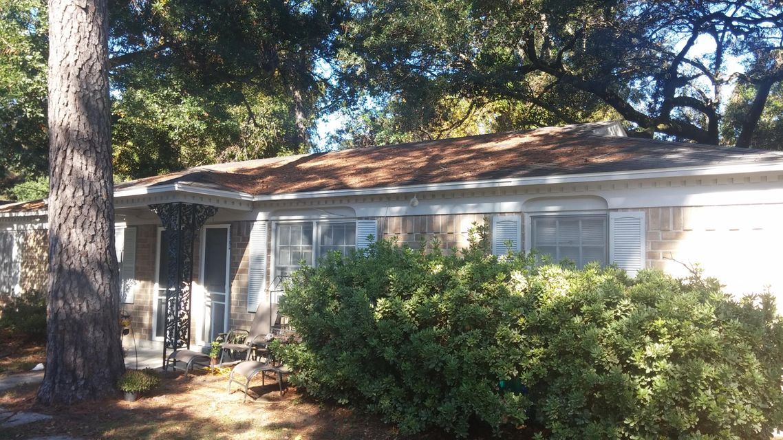 1836  Camp Road Charleston, SC 29412