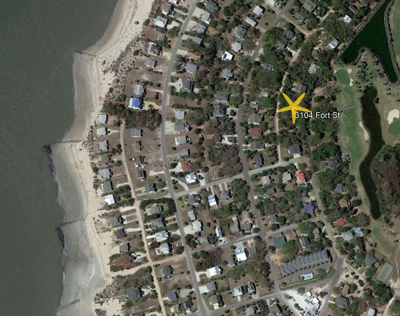 3104  Fort Street Edisto Island, SC 29438